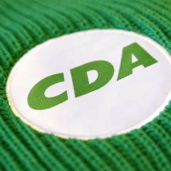 CDA wil opheldering over risico's ebola
