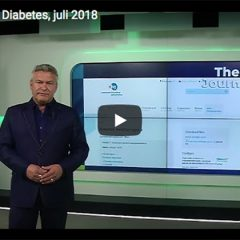 Themajournaal Diabetes, juli 2018